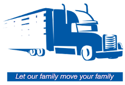 M & M Moving and Storage Logo